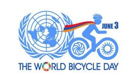 World Bicycle Day: 20 Best Messages Quotes and Greetings | World Bicycle Day quotes | Our top 20 favourite cycling quotes | thefunquotes.com