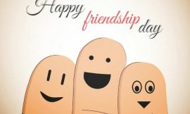 20+ Happy Friendship Day Quotes and Wishes | Top 20 friendship day quotes ideas and inspiration | Friendship Day Wishes, Messages and Quotes | thefunquotes.com