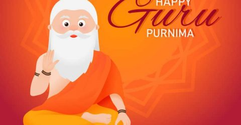 Happy Guru Purnima quotes | Guru Purnima 2021 Quotes Wishes and Messages | Top 20 Wishes Messages and Quotes | thefunquotes.com