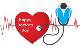 Happy Doctor's Day 2021: Happy Doctors Day 2021 Wishes quotes and messages | 15+ Doctor's Day quotes and ideas | Happy National Doctor's Day | thefunquotes.com