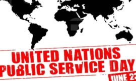 Public Service Day: 20+ Best Messages Quotes & Wishes   United Nations Public Service Day Quotes   Quotes and wishes – United Nations Public Service   thefunquotes.com