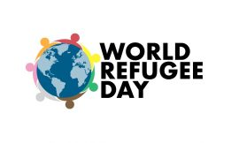 World Refugee Day 2021 Quotes : World Refugee Day Quotes and Slogans | World Refugee Day Quotes To Share With Your Friends Or Post On Social Media | thefunquotes.com