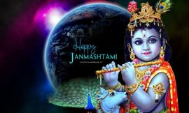 Happy Janmashtami 2021 Quotes: Happy Janmashtami quotes wishes and messages   Wishes and quotes to share with your family and friends   30 Janmashtami quotes and ideas