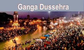 Ganga Dussehra Quotes : Best Quotes and Wishes For Ganga Dussehra | Ganga Dussehra Quotes in Hindi With Images | thefunquotes.com