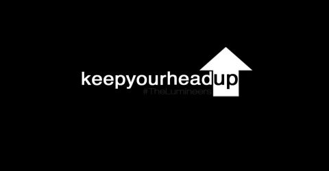 Keep Your Head Up Quotes : Keeping Your Head Up Quotes and Sayings | Inspirational Quotes | thefunquotes.com