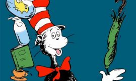 The 20 Best Cat In The Hat Quotes   The Cat in the Hat Quotes by Dr. Seuss   Best inappropriate cat in the hat ideas   thefunquotes.com