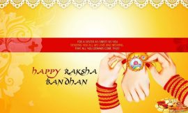 Happy Raksha Bandhan 2021: 25+ Unique Raksha Bandhan (Rakhi) Quotes Wishes and Messages | 30 Best Rakhi Messages, Wishes, Quotes For Brother and Sister | thefunquotes.com
