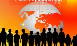 World Population Day: 15 + Best  Messages Quotes & Greetings | World Population Day 2021 Quotes & Slogans | World Population Day Quotes | thefunquotes.com