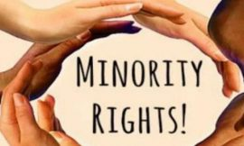 Best Minorities Rights Day Slogans and quotes | Minorities Rights Day 2021 Quotes | Minorities Rights Day History, Quotes and Celebration | Minorities Rights Day | thefunquotes.com