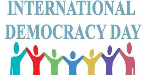 20 Democracy Quotes on the International Day of Democracy | Quotes About Democracy For International Day | Democracy Quotes | thefunquotes.com
