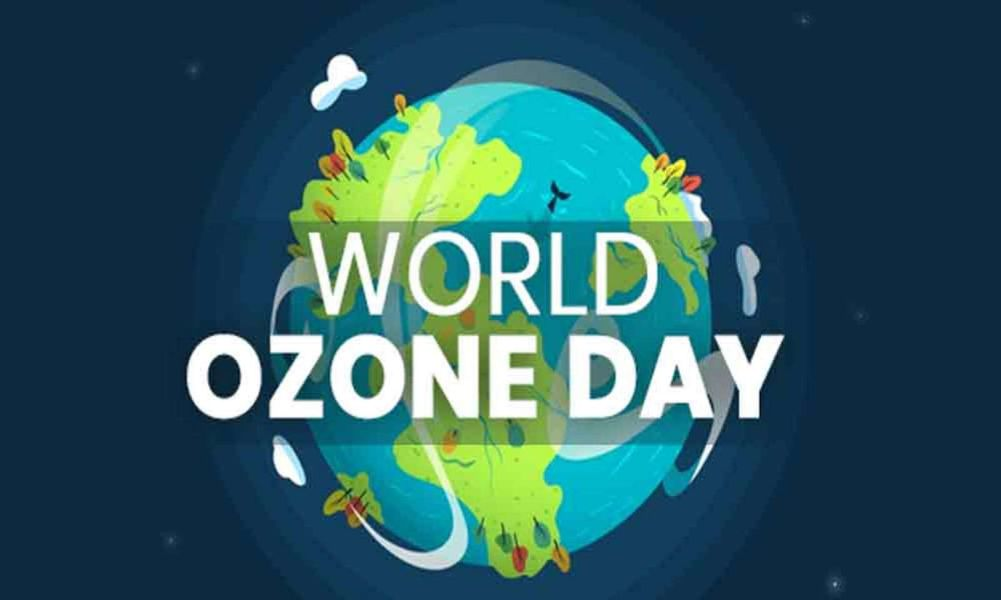Preservation of the Ozone Layer Day: Messages and Quotes   World Ozone Day  quotes poster images theme   World Ozone Day 2021   thefunquotes.com -  THEFUNQUOTES