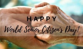 World Senior Citizen Day Messages and Quotes   Senior Citizens Day: 18+ Messages, Quotes & Greetings    World Senior Citizen's Day Wishes for you   thefunquotes.com