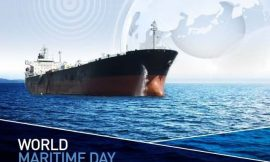 12+ Best Maritime Day Messages Maritime Quotes Slogans   National Maritime Day 2021   World Maritime Day 2021: Date theme and quotes   14 National Maritime day ideas   thefunquotes.com