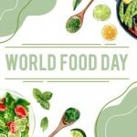 World Food Day: 25+ Messages Quotes & Greetings | 27 Happy World Food Day Quotes, Images & Slogans | World Food Day 2021 Theme | World Food Day | thefunquotes.co m