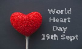 World Heart Day: 20+ Messages Quotes & Greetings |  World heart day 2021 images and quotes | World Heart Day 2021: Wishes, quotes, messages, greetings | World Heart Day | thefunquotes.com