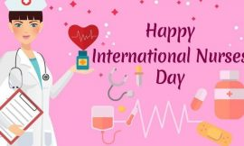 International Nurses Day Wishes Messages and Quotes | Happy International Nurses Day 2021: Send these wishes | International Nurses Day | International Nurses Day Wishes | thefunquotes.com