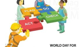 World Day for Safety and Health at Work 2021 | World Day for Safety and Health at Work | World Day for Safety and Health at Work 2021 | World Day for Safety and Health | thefunquotes.com