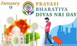 NRI Day: 18+ Greetings messages and quotes   Pravasi Bharatiya Divas 2021 Wishes and Messages   Pravasi Bharatiya Divas 2021   thefunquotes.com