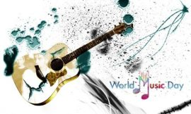 World Music Day Wishes Quotes Greetings and Status | World Music Day 2021: History Significance and Quotes | World Music Day 2021 Quotes | World Music Day | thefunquotes.com