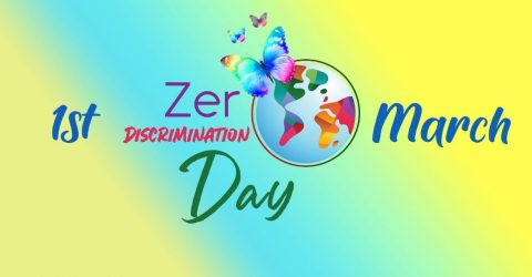 Zero Discrimination Day: 27+ Messages Quotes Greetings | Zero Discrimination Day 2021 : Quotes,Wishes,Slogan | Zero discrimination Day 2021 | 1st March Zero Discrimination Day | thefunquotes.com
