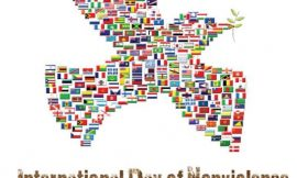 18 inspiring quotes for International Day of Non-Violence | International Day Of Non-Violence | Best Non Violence Quotes For International Non-Violence Day | Nonviolence Quotes | thefunquotes.com