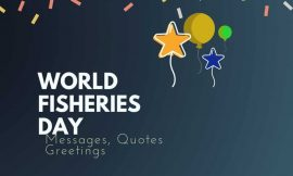World Fisheries day : 20+ Best Messages Quotes & Greetings | Fishing Quotes | National Go Fishing Day Messages and Fishing Quotes | thefunquotes.com