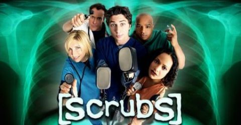 """20 Best 'Scrubs' Quotes From The Sacred Heart 