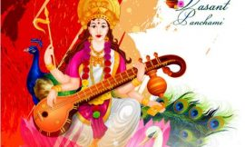 Basant Panchami 2021: Quotes messages and wishes | Happy Basant Panchami Wishes | Basant Panchami quotes | Happy Basant Panchami wishes | Happy Vasant Panchami | thefunquotes.com