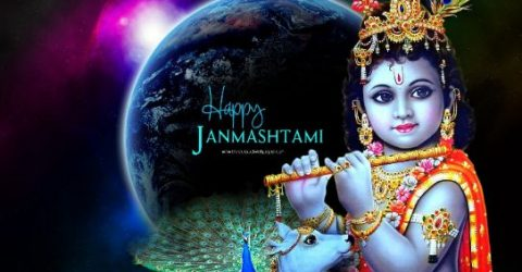 Krishna Janmashtami 2021: wishes messages and quotes | 20+ Happy Krishna Janmashtami Quotes | Happy Janmashtami 2021: Wishes, Images, Status, Quotes | Krishna Janmashtami | thefunquotes.com