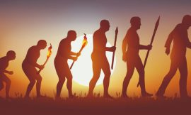 30+ Evolution Sayings and Evolution Quotes | 30 Inspirational Quotes On Evolving | Evolution Quotes | thefunquotes.com