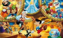 """15+ Best """"Pinocchio"""" Movie Quotes and Sayings 