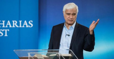 20 Best Ravi Zacharias Quotes On Love | 20 Inspiring Ravi Zacharias Quotes | 20 Ravi Zacharias Quotes: Sayings on Love | thefunquotes.com