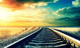 20+ Railroad Sayings and Railroad Quotes | 21 Train Track Quotes, Sayings & Captions | Transcontinental Railroad Quotes | Railroad Quotes | thefunquotes.com