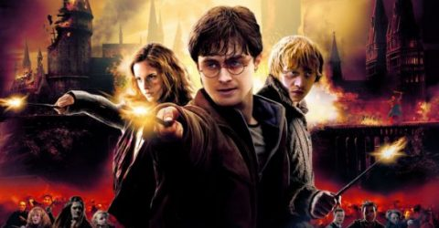 20 of the Most Magical Harry Potter Quotes to Inspire You | The best Harry Potter quotes to remember | 20 inspirational 'Harry Potter' quotes | thefunquotes.com