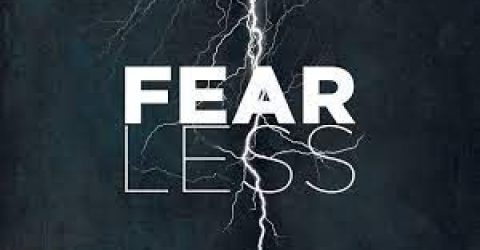 21 Inspirational Fearless Quotes and Sayings | Inspiring Quotes about Being Fearless | Fearless Sayings and Quotes | Fearless Quotes | thefunquotes.com